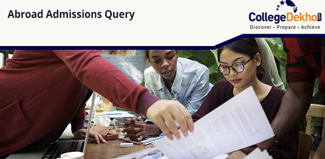 Maximum Queries Regarding Abroad Admissions Received by Hyderabad; Chennai Follows