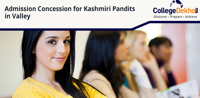 HRD Ministry to Provide Admission Concession to Kashmiri Pandits