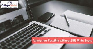 Top Engineering Colleges that Offer Admission without JEE Main Score