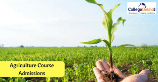 Now Take Entrance Exam for Admission to Agriculture Courses
