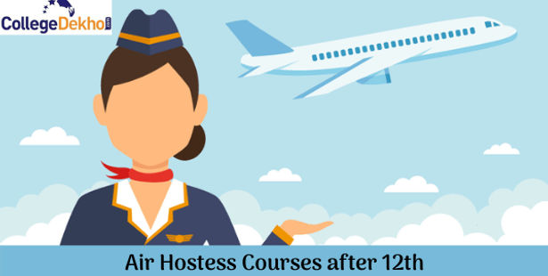 Air Hostess Courses after 12th