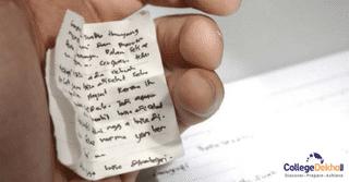Allahabad University Cancels Law Exam