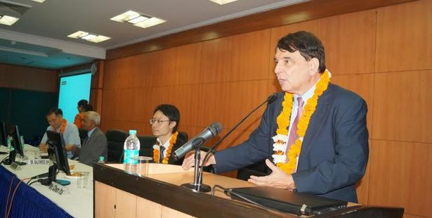 Universities of Taiwan to Collaborate with Amity University