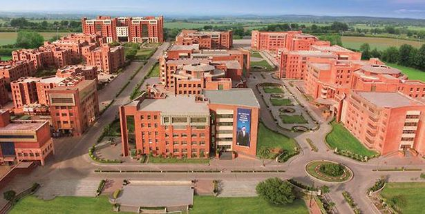 Admission Notice-  Amity University Ph.D. Admission 2015 Announced