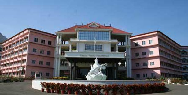 Admissions open for PG Medical Programs 2016 in Amrita University