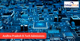Andhra Pradesh B.Tech Admissions 2019 – Dates, Eligibility, Selection Procedure and Application Form