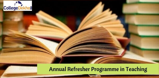 All About Annual Refresher Programme in Teaching (ARPIT) 2019