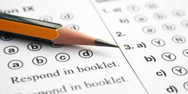 HRD  Ministry  to Conduct Aptitude Test for Students