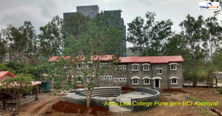 New Army Law College at Pune Receives Bar Council Approval
