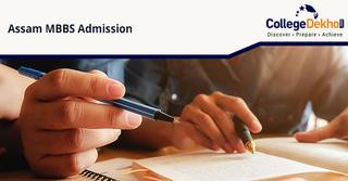 Assam Paramedical Admissions 2019-20: Dates, Eligibility, Courses
