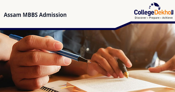 Assam MBBS Admission
