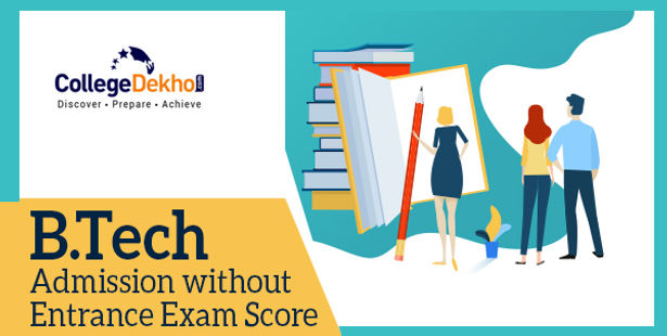 Direct B.Tech Admission Process in India