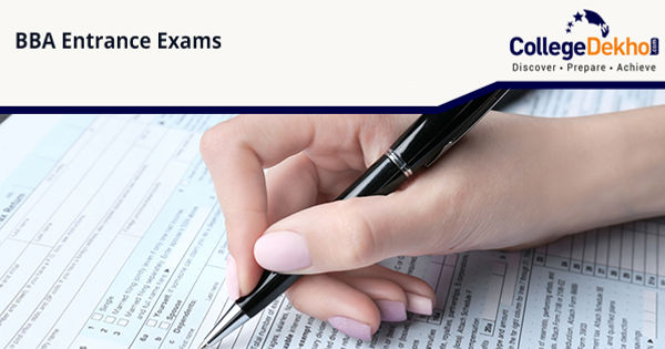 Entrance Exams for BBA Admission