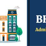 BHM Admission 2021