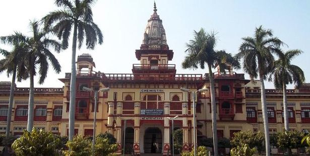 BHU and NSE Sign MoU to Promote Academic Activities