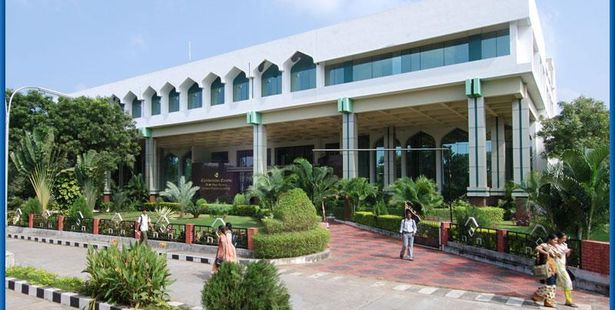 Fifth Convocation of BSA Rahman University to Hold on 12th October