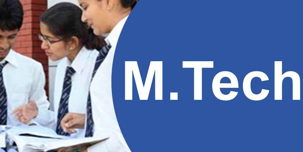 M.Tech Admissions in Bangalore 2020