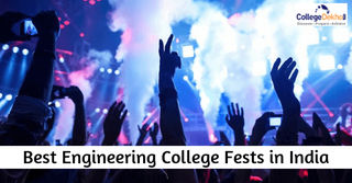 Top 10 Happening Engineering College Fests in India