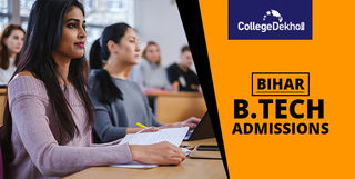 Bihar B.Tech Admissions 2019 – Dates, Eligibility, Selection Procedure, Application Form