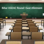 Bihar UGEAC Round 1 Seat Allotment result 2020