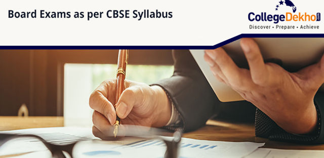 CBSE 10th, 12th Board Exams to be Conducted as per CBSE Syllabus not NCERT Books
