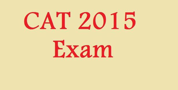 Admit Cards for CAT 2015 to be Released on October 25