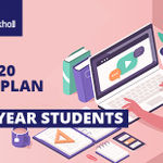 CAT 2020 Study Plan for Students in Final Year of Graduation