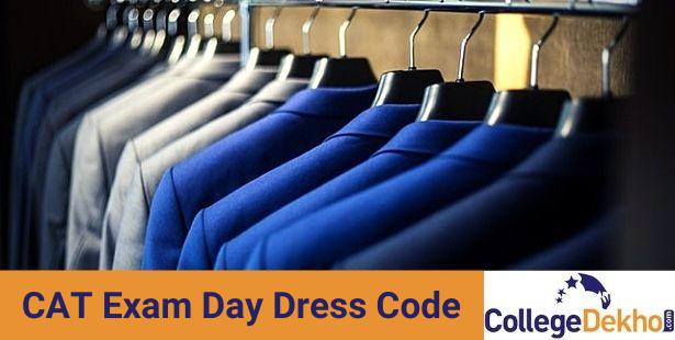 CAT Dress Code