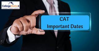 CAT 2018 Registration Ends on 26th September