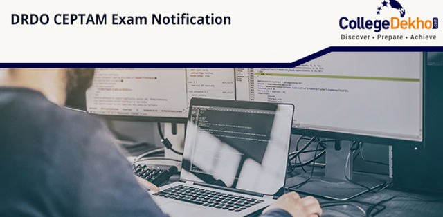 DRDO CEPTAM Exam 2019: Admit Card (Released), Dates, Application Form, Eligibility, Pattern