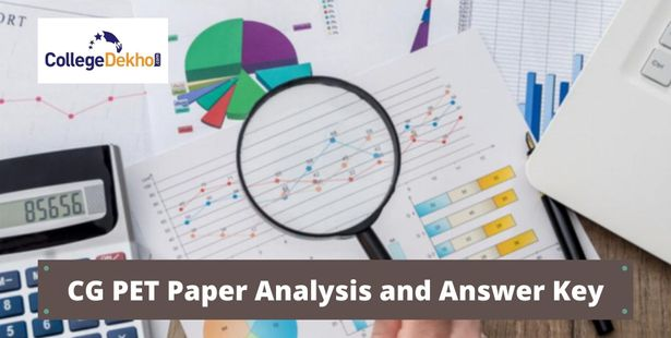 CG PET 2021 Paper Analysis and Answer Key