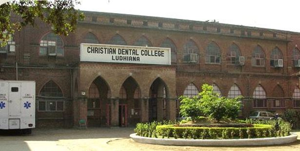 Admission Notice –  CMC Ludhiana Announces Admission of MD/MS/MDS- 2016