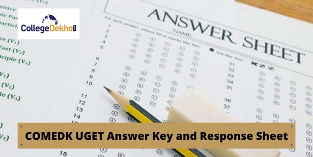 COMEDK UGET 2021 Provisional Answer Key