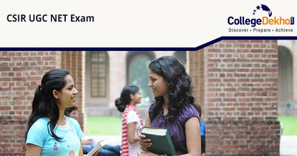 CSIR UGC NET June