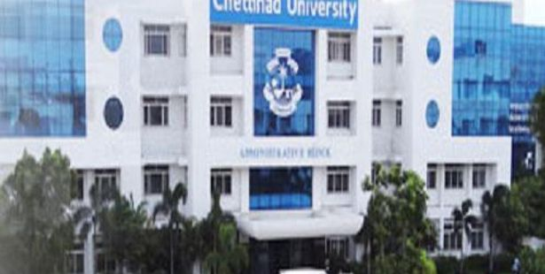 Admission Notice – Chettinad University Announces Admission to MD/MS- 2016