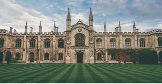 4 Indian Students to Undergo Leadership Training at Cambridge University