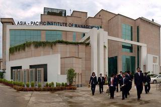 Asia-Pacific Institute of Management Announces PGDM Admissions 2019