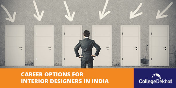 Popular Career Options For Interior Designers In India Collegedekho