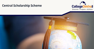 Central Scholarship Scheme: Application Process (Begins), Documents Required