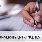 CUET Entrance Exam