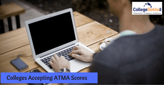 Colleges Accepting ATMA Scores 2018