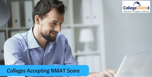 Top 10 NMAT 2020 Colleges