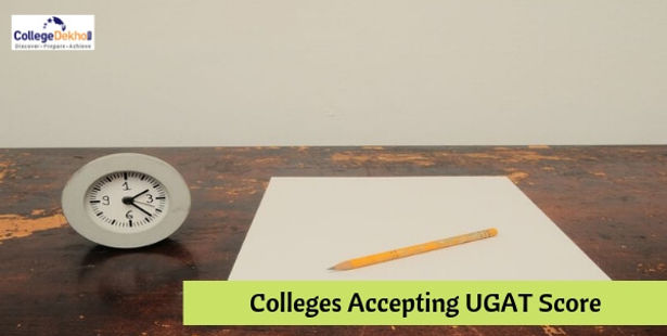 Top Colleges Accepting AIMA UGAT 2021 Score for BBA, IMBA, BCA, BHMCT, BCom Admissions
