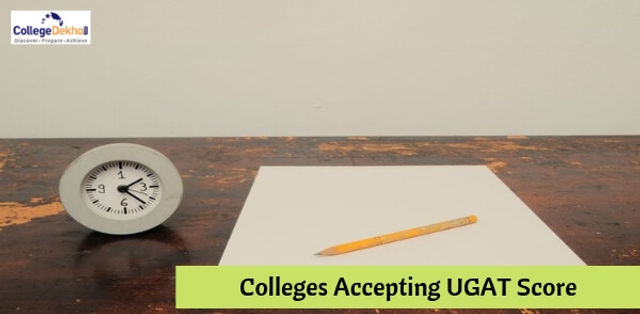 Top Colleges Accepting AIMA UGAT 2019 Score for BBA, IMBA, BCA, BHM, B.Com Admissions