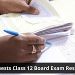 DU Asks For Links to Class 12 Board Exam Results