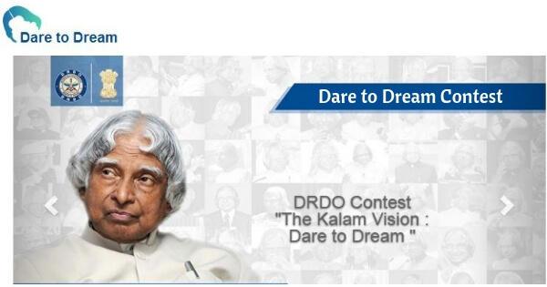 DRDO's 'Dare to Dream 2.0' Challenge