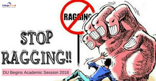 DU Begins Academic Session for UG Courses 2018-19, Takes Measures to Prevent Ragging