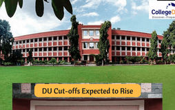 Delhi University Cut-offs Likely to Rise by 1%
