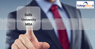DU FMS MBA Admission 2019 - DU MBA Colleges, Fees, Seats & Placements