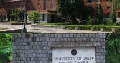 List of DU South Campus Colleges Offering B.A. English Literature - Fees, Cutoff